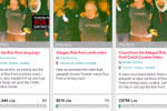 indiegogo rob ford, corwnfunding, main image, main image, rob crack, crack ford, rob ford crack, toronto mayor crack, crack mayor, rob crack, crack cocaine, smoking crack , main image, ford crack, raising money, six figures