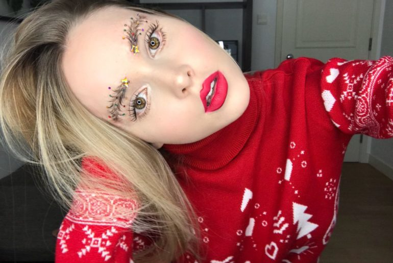 holiday trend