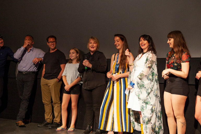 2018's FIN Atlantic International Film Festival